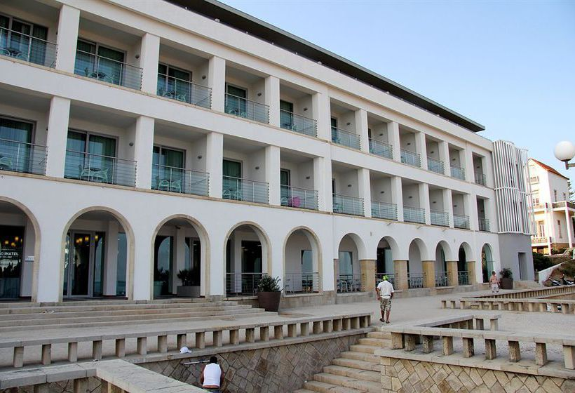 Hôtel Inatel Albufeira