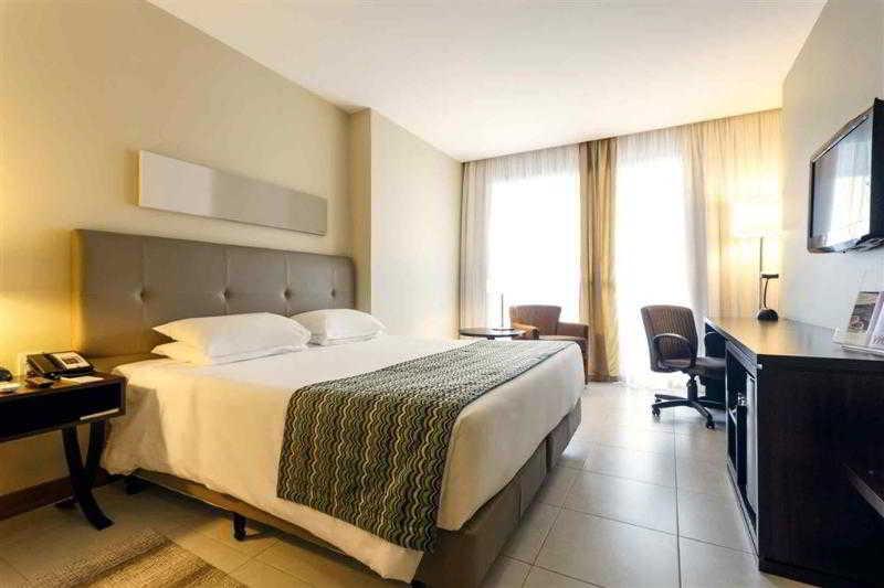فندق Mercure Salvador Pituba سالفادو