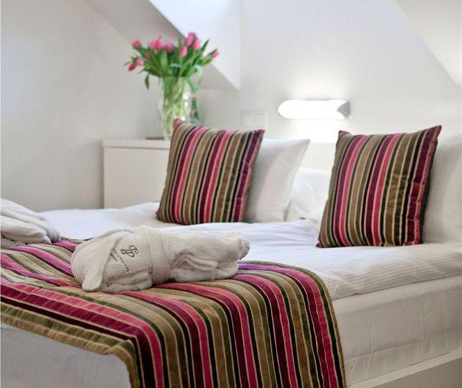 Platinum Palace Residence Hotel Poznan