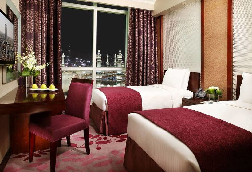 هتل Al Marwa Rayhaan by Rotana - Makkah مکه