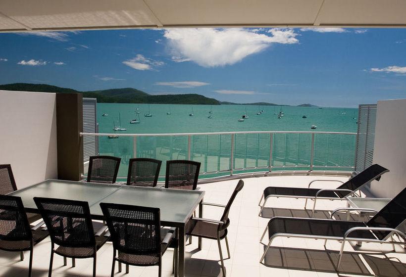 Hotel At Marina Shores Airlie Beach