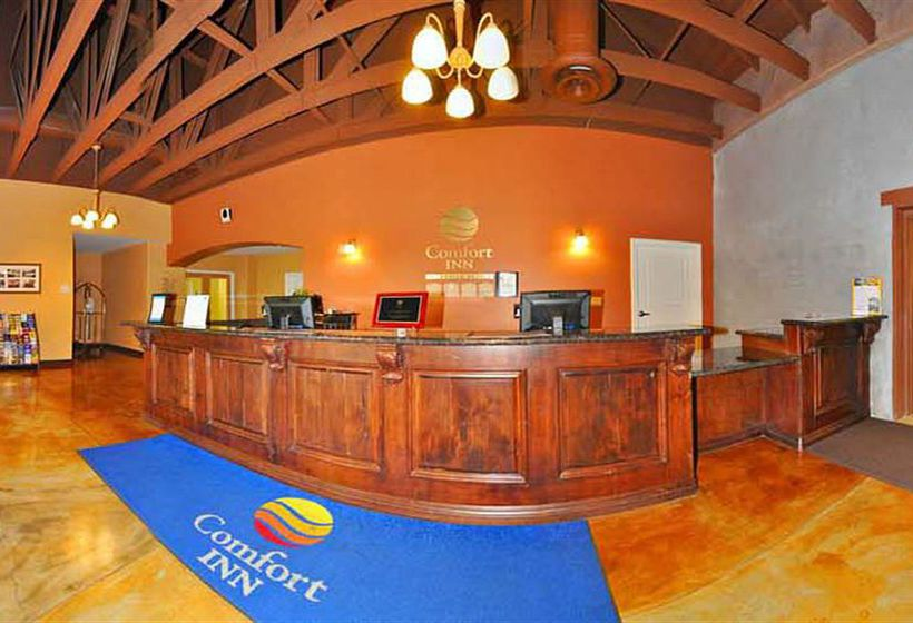 Hotel Comfort Inn Near Fairplex Pomona