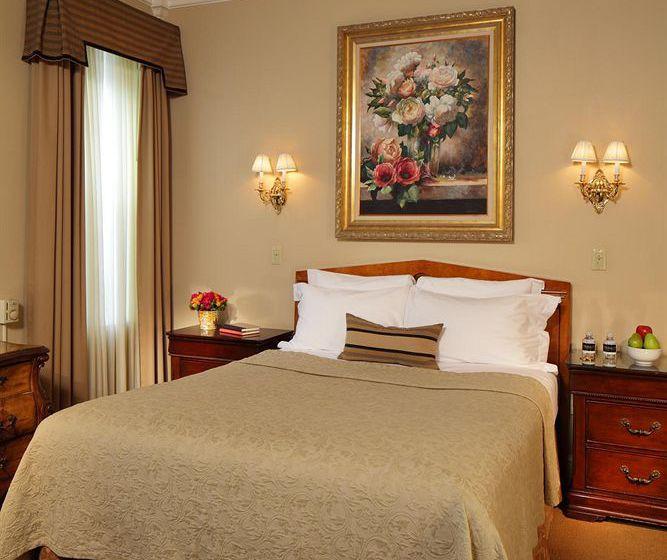 Hotel Rittenhouse 1715 Filadélfia