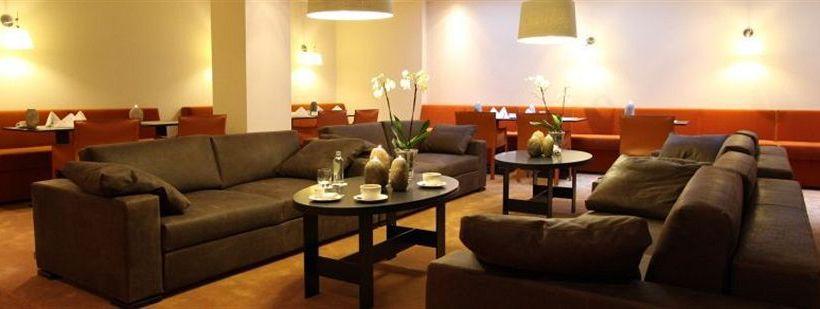 Hotel Sandton Brussels Centre Bruxelles