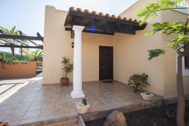 Zonas comuns Ananda Resort Fuenteventura Corralejo