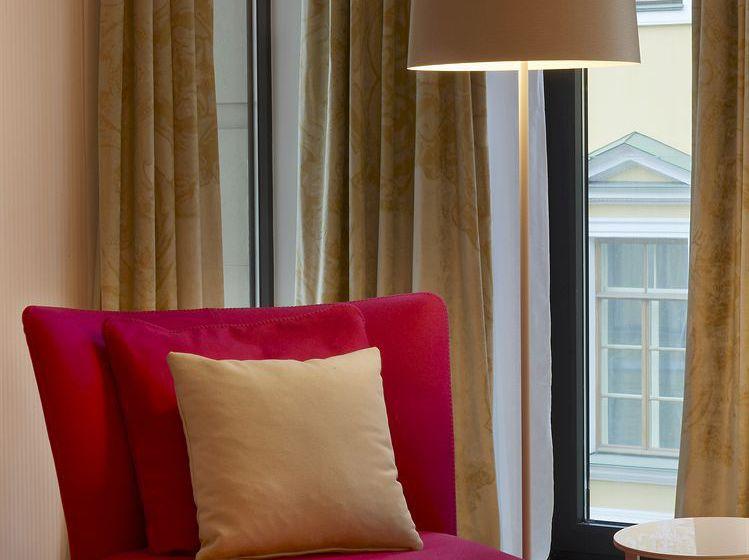 Hotel W St. Petersburg Saint Petersburg