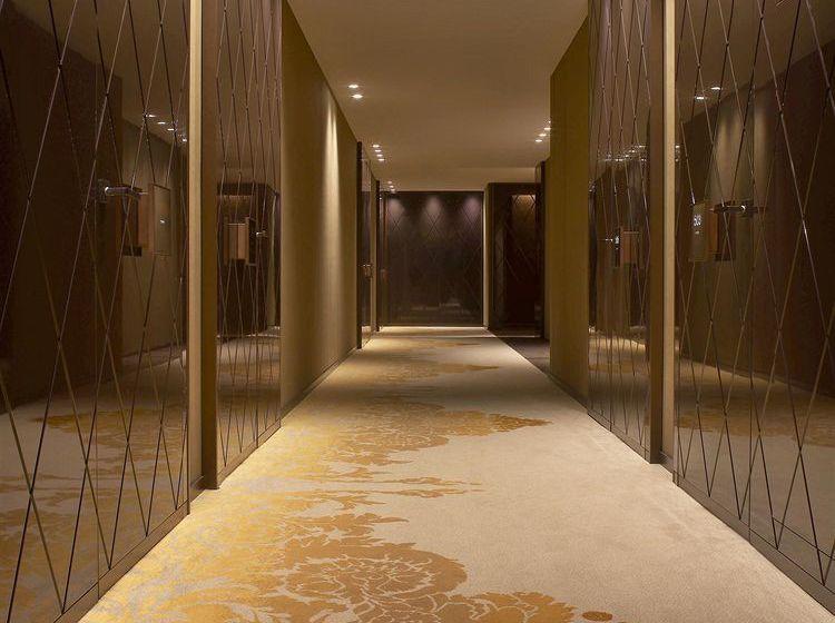 Hotel W St. Petersburg Sankt Petersburg