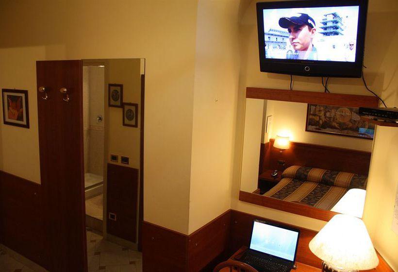 Hotel Viennese  Rome
