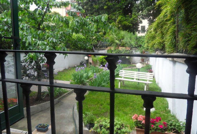 Hotel due giardini in milan starting at £28 destinia