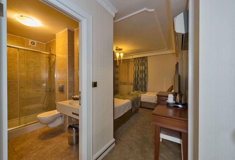 Hotel The Empress Theodora Istanbul