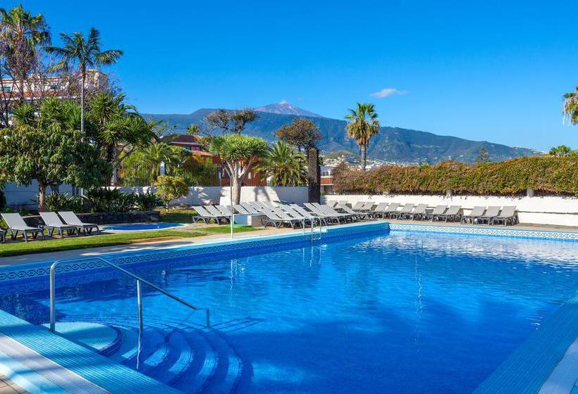 Hotel Weare La Paz In Puerto De La Cruz Ab 27 Destinia