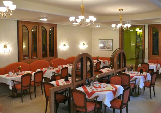 Akzent hotel berlin bad bevensen les meilleures offres for Akzent berlin