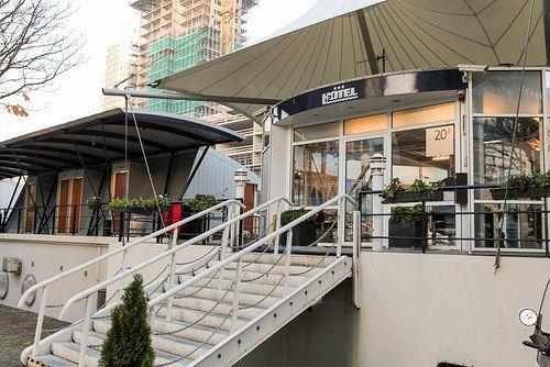 H2otel Rotterdam à Rotterdam à partir de 40 €,  Destinia