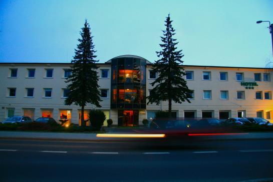 Hotel Kacperski Konstantynow Lodzki