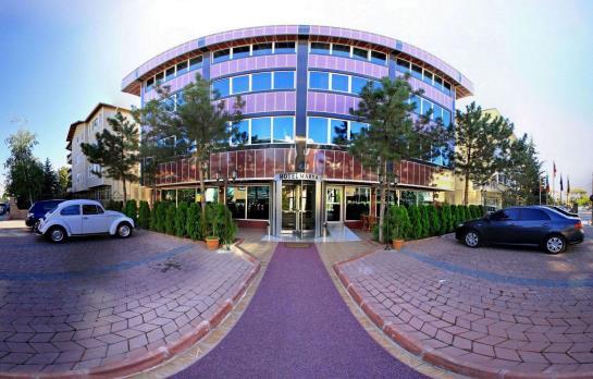 Marya Hotel Ankara