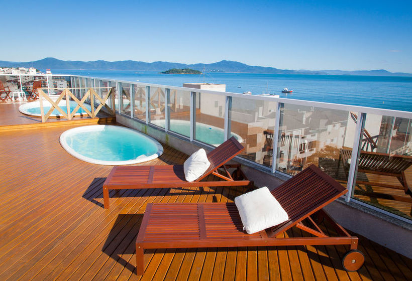 Hotel Al Mare Florianopolis
