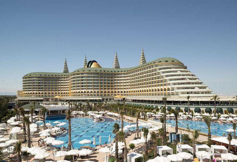 Hotel Delphin Imperial Lara In Antalya Starting At 163 45