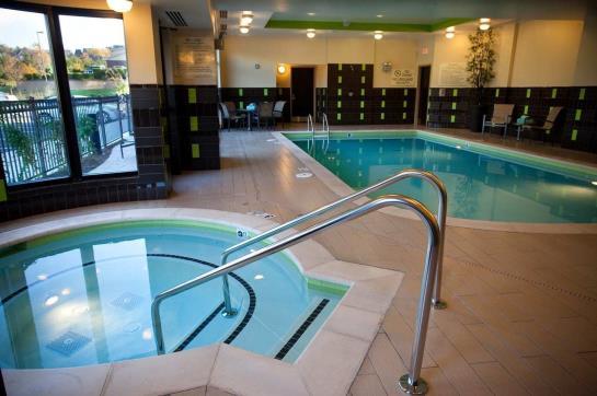 Hotel Hilton Garden Inn Nashville Franklin Cool Springs Franklin As Melhores Ofertas Com Destinia