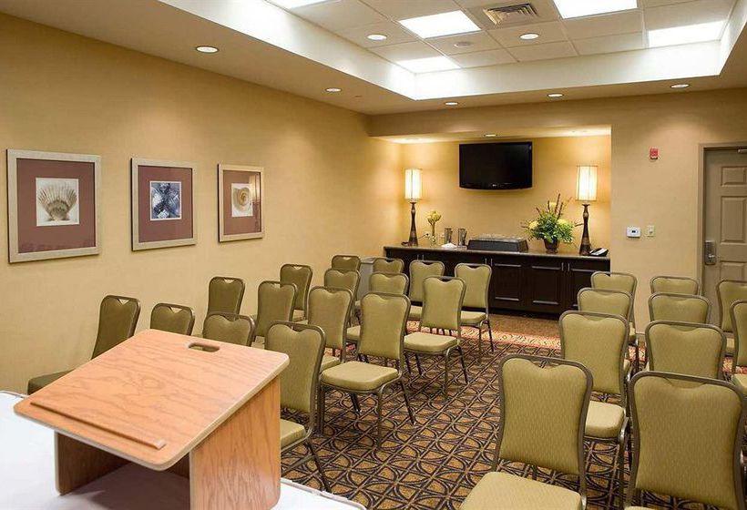 Hotel Hilton Garden Inn Pensacola Airport   Medical Center