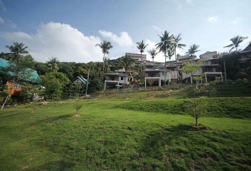 H tel pinnacle koh tao dive resort koh tao partir de 35 destinia - Ko tao dive resort ...