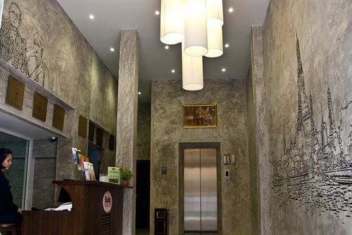 Hotel Buddy Boutique Inn Bangkok