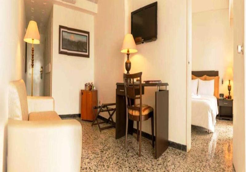 Hôtel Tequendama Inn Estacion Buenaventura