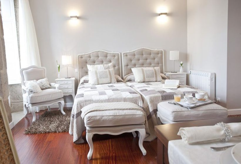Apartamentos Cruceiro Do Galo Santiago de Compostela