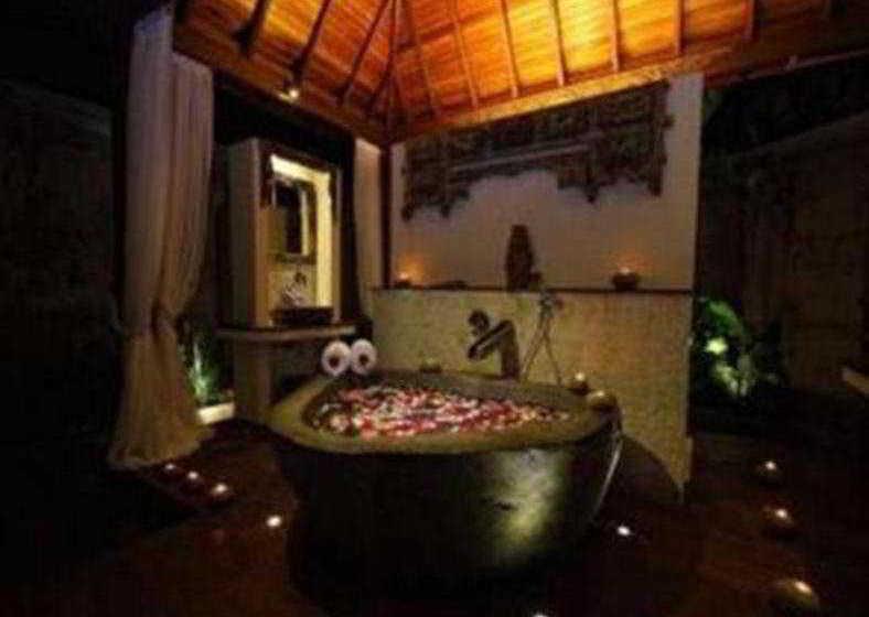 Hotel Jadul Village Villa Spa Bandung Die Besten Angebote Mit