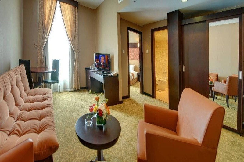 Sharjah International Airport Hotel Contact Number