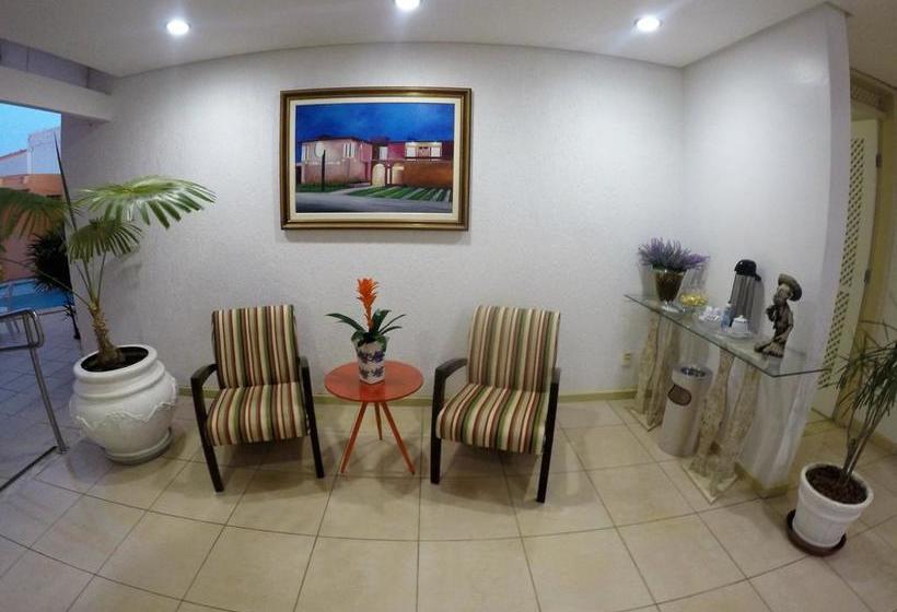 Hotel Terra Do Sol Aracaju