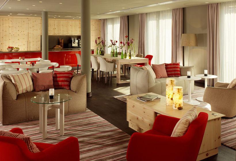 Hyperion Hotel Dresden Am Schloss In Dresden Ab 36 Destinia