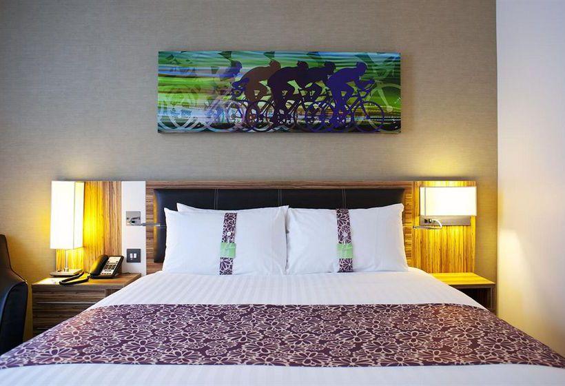 فندق Holiday Inn London Stratford City لندن