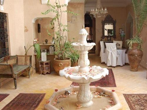 Riad Et Palais Des Princesses  U00e0 Marrakech  U00e0 Partir De 31