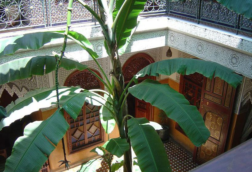 Riad Jardin Secret Marrakech The Best Offers With Destinia