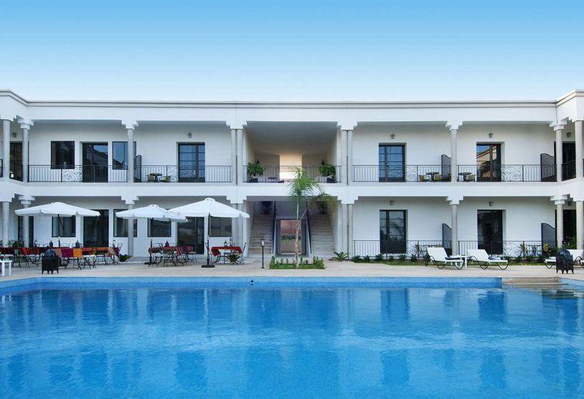 Hotel Villa Agapanthe Fès
