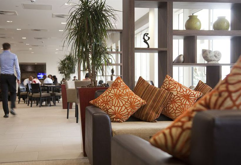 Staybridge Suites Stratford London