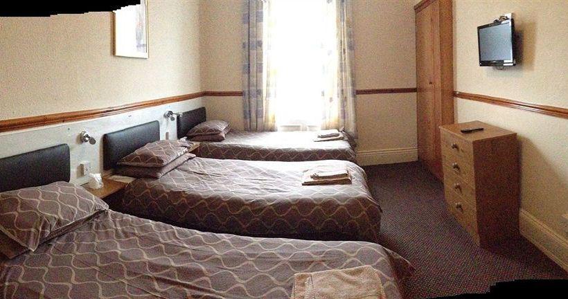 Bed And Breakfast Fenham Newcastle