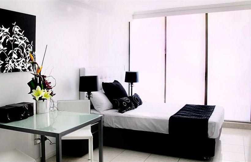 Hotel Fiori Apartments Parramatta
