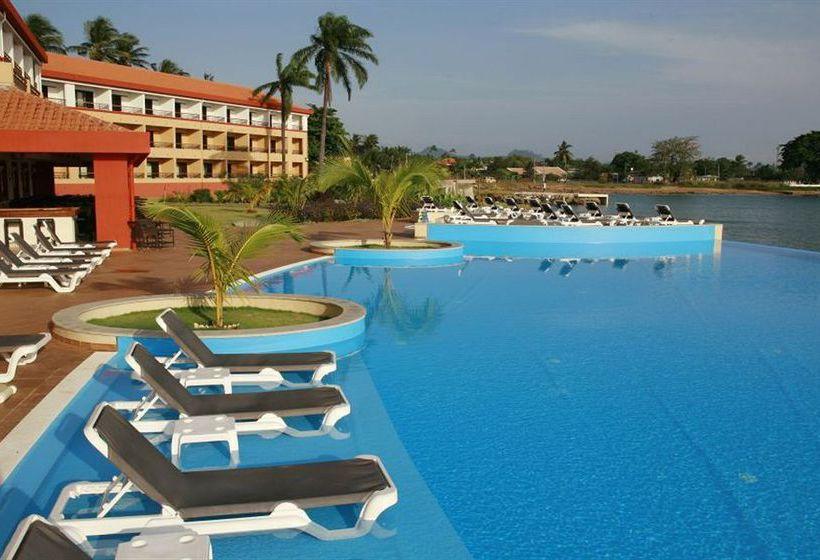 Hotel Pestana Sao Tome Saint Thomas