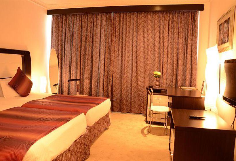 Hotel The Panari Nairobi