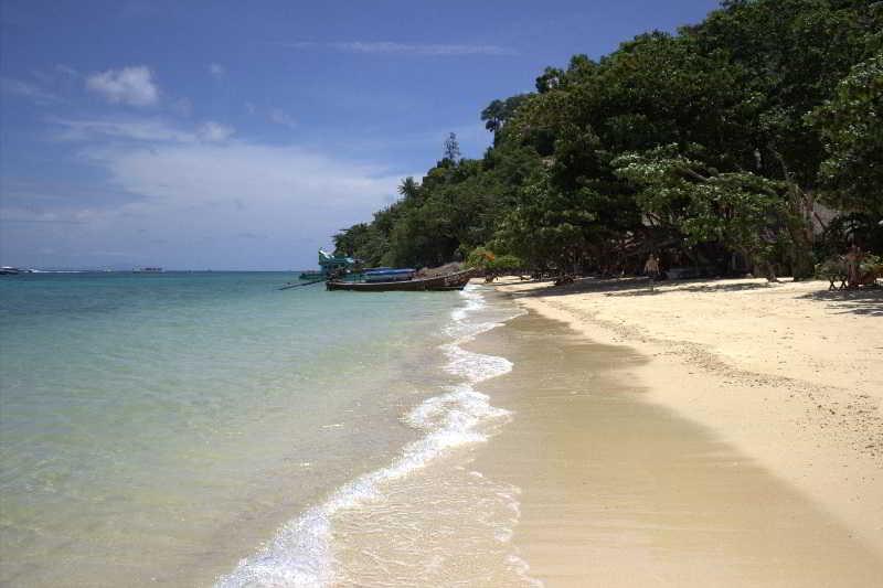Hotel Ko Phi Phi Relax Beach Resort