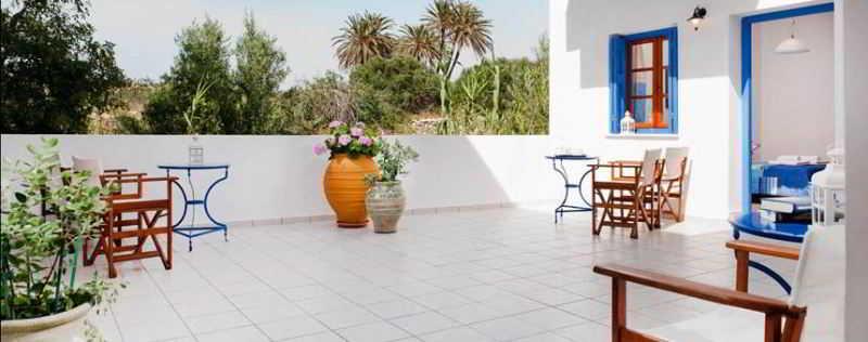Hotel Eleni Milos