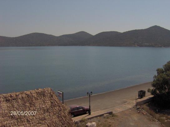 Elounda Sunrise Agios Nikolaos