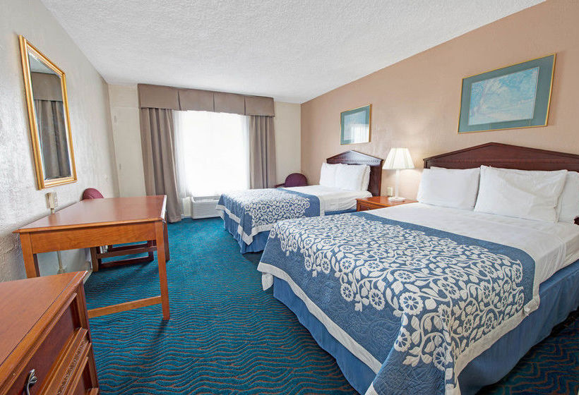 Hotel Days Inn St. Louis Lindbergh Boulevard Saint Louis