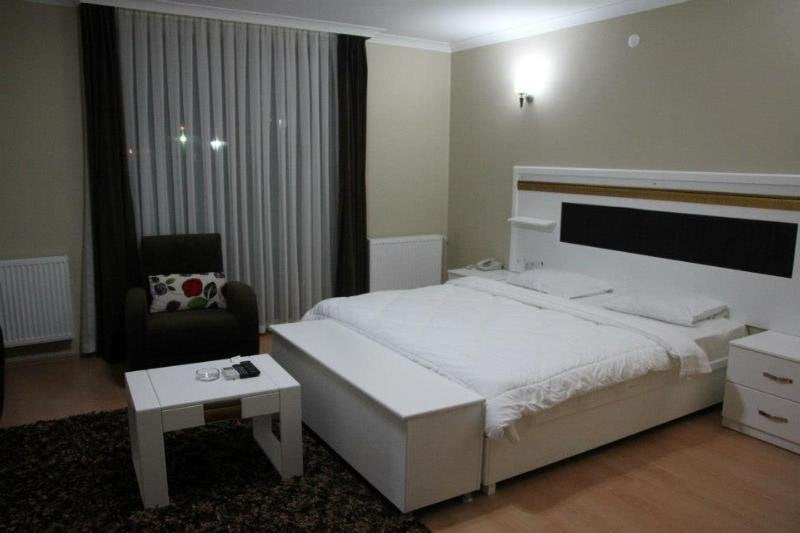 Hotel Sandal Trebisonda