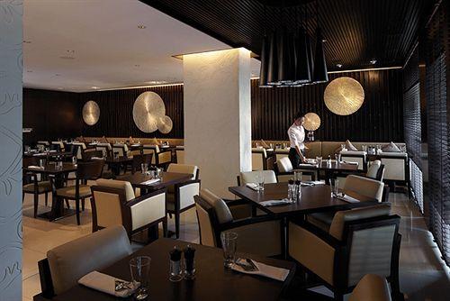 Restaurant Hotel Jen Malé Male