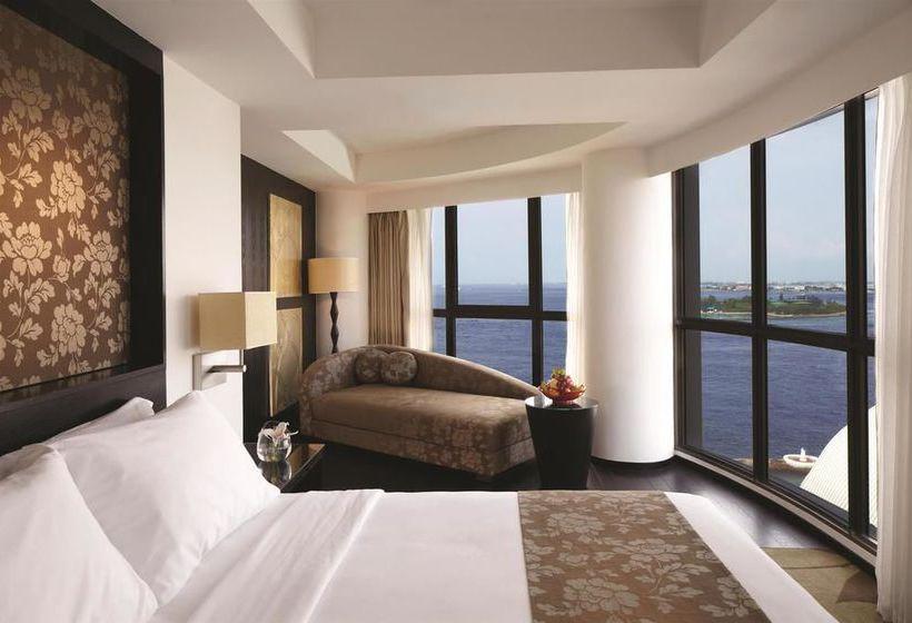 Quarto Hotel Jen Malé Male