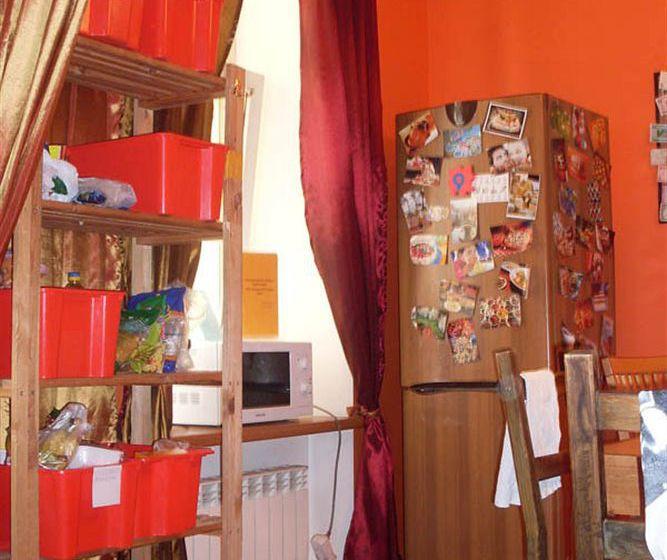 Acme hostel saint p tersbourg les meilleures offres avec for Acme salon san francisco