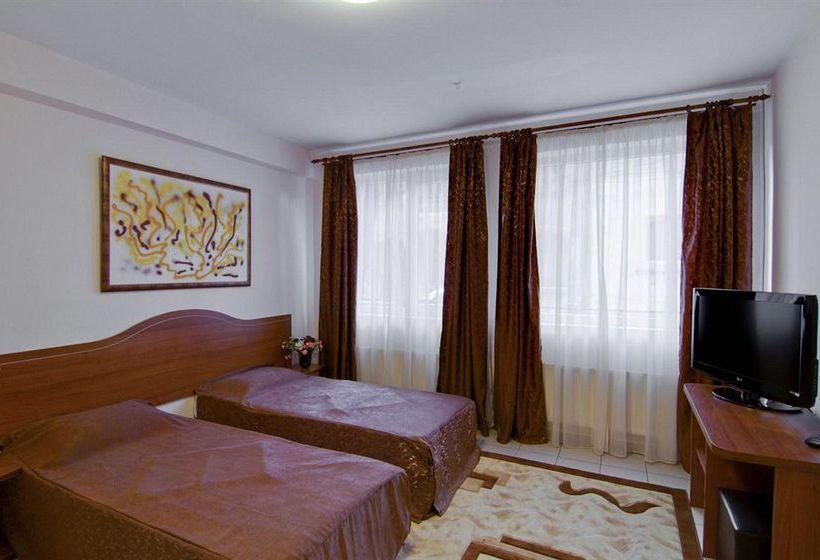 ホテル Tranzzit ブカレスト