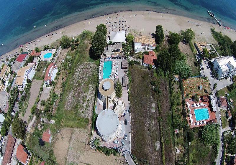 Hotel Island Beach Resort in Kavos starting at 24 Destinia
